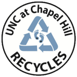 UNC at Chapel Hill Recycles